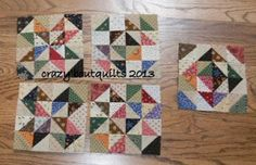 crazy'boutquilts - for inspiration