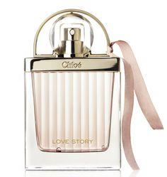 Love Story Eau de Toilette Chloe perfume - a new fragrance for women 2016