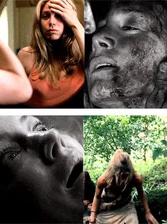 """Dealing with the fact that EVERY CHARACTER YOU LOVE WILL DIE. 
