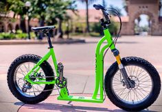 The Moox Bike's planned retail price is $999