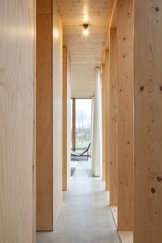 « Newer story Older story » Belgian holiday house by GAFPA takes its cues from Japanese architecture