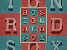 Boston Red Sox ....