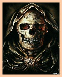 SKULLYDOG>>COLLECTION. OF SKULLS,, REAPERS,TATTOO's,,