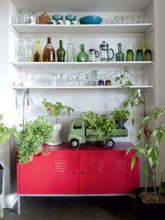 Urbaania maalaiselämää | Koti ja keittiö