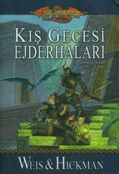 Kış Gecesi Ejderhaları 2. Kitap Ejderha Mızrağı