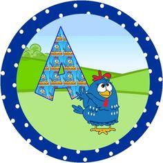 Christmas Tree Ornaments, Christmas Decorations, Lottie Dottie, Alphabet, Free Sign, Kids Cards, Smurfs, Free Printables, Kids Rugs