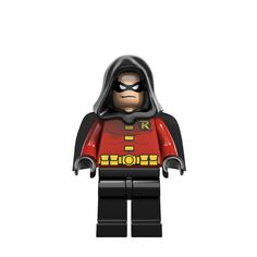LEGO Robin Minifigure