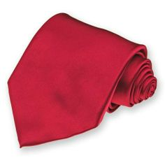 Ruby Red: tie: $5.95