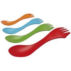 Kuka on sanonut, että haarukka ja lusikka täytyy olla erikseen? => http://emp.me/8V9