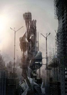 25 Renders 3D que parece mentira que no sean reales - Noticias de Arquitectura - Buscador de Arquitectura