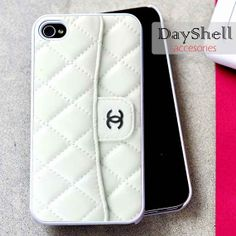 White Wallet for iPhone 4, iPhone 4s, iPhone 5 /5s/5c, Samsung Galaxy S3, Samsung Galaxy S4 Case
