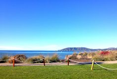 Dolphin Bay Resort & Spa in December!!! Sunny and just under 70 degrees here in Pismo Beach!