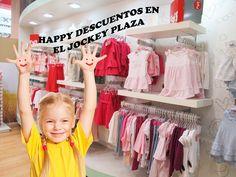 HAPPY DESCUENTOS EN EL JOCKEY PLAZA... FIGI'S | Figi's