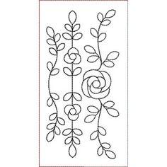 Rose Shape I #CC871063