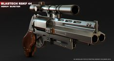 Anime Weapons, Sci Fi Weapons, Concept Weapons, Fantasy Weapons, Star Wars Guns, Star Wars Rpg, Sabre Laser, Pokemon Breeds, Star Wars Bounty Hunter