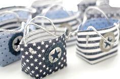 FlebbeArt: Strandtaschen ...
