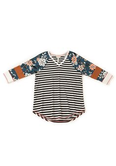 52d1274e2b5a80 Homerun Tee - Matilda Jane Clothing Choose Your Own Path, Matilda Jane, Kid  Styles