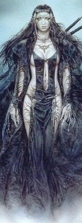 Hekate | Goddess of Hell