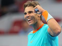rafael nadal | Rafael Nadal abrirá una escuela internacional de tenis