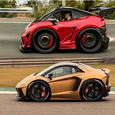 Likes 113 Comments Lamborghini Fan Page (Lisa Keith.lamborghini) on Ins Lamborghini Gallardo, Smart Car Body Kits, Smart Kit, Supercars, Photographie New York, Automobile, Best Luxury Cars, Weird Cars, Small Cars