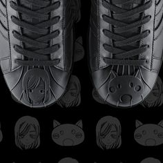 With a unique sculpted shelltoe featuring an exclusive design - MR s  Superstar Supershell is instore August. Footasylum 1f4ba997ef98