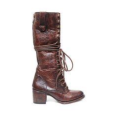 e6a5b81f7d9 Shopping Cart. Lace Up BootsWomen s BootsCowboy BootsBlock HeelsChicLeatherBoho  FashionShoppingShoes