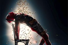 DEADPOOL 2 and Avengers: Infinity War have created the battle of the Marvel films this month, both competing for box office sales. Which Marvel movie has the most post-credit scenes? Deadpool 2 or Avengers: Infinity War? Deadpool 2 Poster, Deadpool Hd, Deadpool 2 Movie, 2018 Movies, New Movies, Movies To Watch, Movies Online, Latest Movies, Avengers