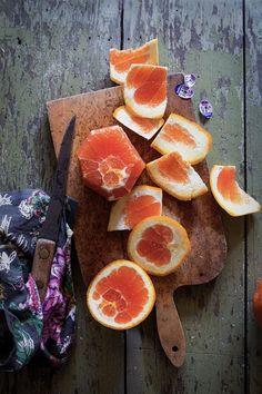 Cara Cara Oranges | Bakers Royale