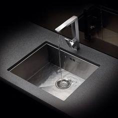 Reginox Made In Holland Kitchen Sink And Accessories