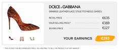 DROPSHIPPING Brandsgateway is a B2B fashion online marketplace aimed at the supplying clients worldwide. With over 40,000 products in stock of clothing, shoes, bags and other accessories made up of the most prestigious brands.Dolce & Gabbana, Versace, Armani, Moschino, Cavalli, Missoni, Aquascutum, Balmain, Galliano, Costume National, Ermanno Scervino, Karl Lagerfeld, GF Ferre, Roccobarocco, Sergei Grinko, …