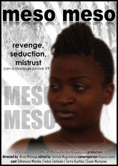 Meso Meso – Zimbabwe : Filmmakers Guild Zimbabwe