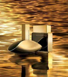 Calvin Klein Liquid Gold Euphoria ~ 2014