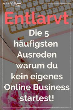 Was meinst du, wie viele Leute den Wunsch haben, ihr eigenes Online Business starten wollen, um endlich ihr eigener Boss zu sein? Und noch dazu mit einem Online Business, das dir erlaubt von überall zu arbeiten, wann du willst und mit wem du willst. Hört sich doch Klasse an, oder? Und mit den