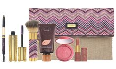Tarte/QVC Exclusive Journey to Natural Beauty Set GIVEAWAY!!!