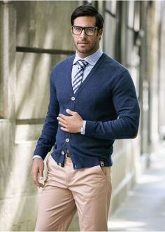 Mantastic Classic Gents Looks  (38)
