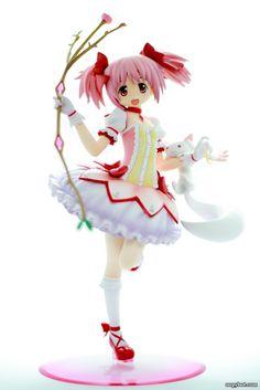 Madoka Kaname (Puella Magi Madoka Magica) figure by Good Smile Company