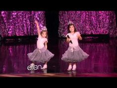 Sophia Grace and Rosie New Rap! Turn My Swag On!
