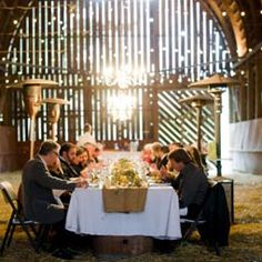 Ten Reasons to Have a Small Wedding // Intimate Weddings