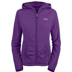North Face hoodies!