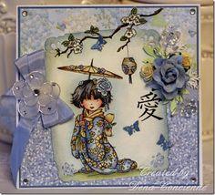 Geisha Cho - Dena