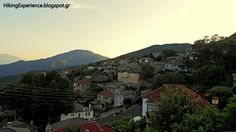 Pyrsogianni is a village in the Ioannina regional unit, northern Greece. It is situated at an altitude of 850 m., on a mountain slope on the right bank of the river Sarantaporos.