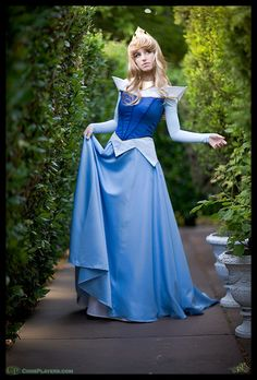 My all time fav Disney film, and always wanted the film to end with her dress turning blue. But alas, it always ended up pink