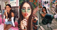 23 Poses que debes probar para triunfar en Instagram Best Photo Poses, Poses For Pictures, Picture Poses, Photo Tips, Photo Ideas, Girl Photography Poses, Tumblr Photography, Beach Poses, Instagram Pose