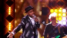 """Craig Lewis Band: Soulful Pals Cover """"Try a Little Tenderness"""" - America's Got Talent 2015 