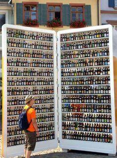 OMG #BeerPorn Heaven