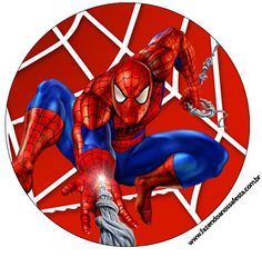 hombre araña logo - Buscar con Google