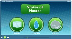 "3 video links for ""States of Matter"""