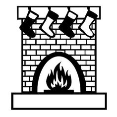 House Clip Art Black And White | Clipart library - Free ...