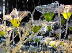 ecologicStudio explores cyber algae farming with HORTUS