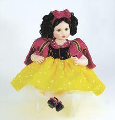 Snow White--Marie Osmond